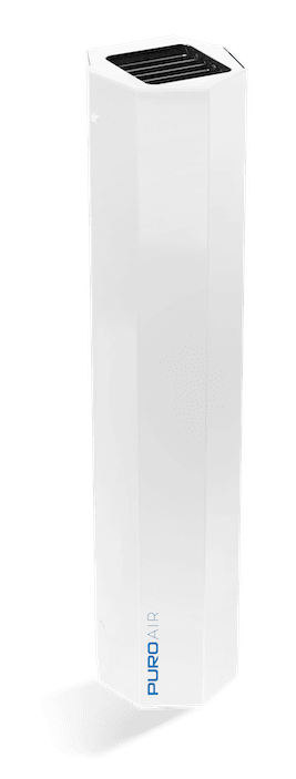 Whisper, Air Purifier, Air Quality, disinfection, Indoor Air Quality,